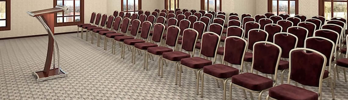 Why Banquet Chairs Are the First Choice for Wedding Furniture