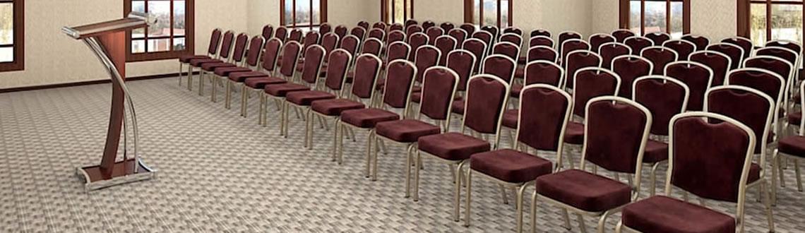 Neden Banket Sandalyeleri, Düğün salonları için İlk Seçimdir.