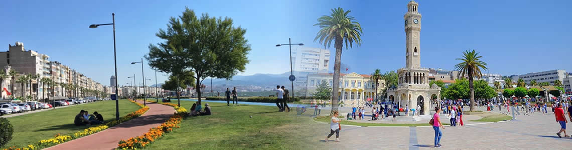 İzmir Sandalye İmalatçıları