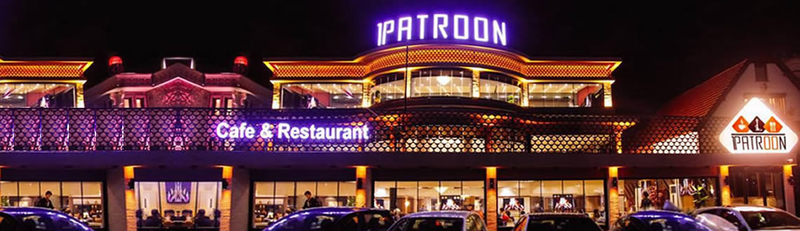 1Patroon Maltepe Cafe Dekorasyon