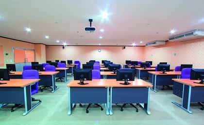 Okul Konferans Salonları