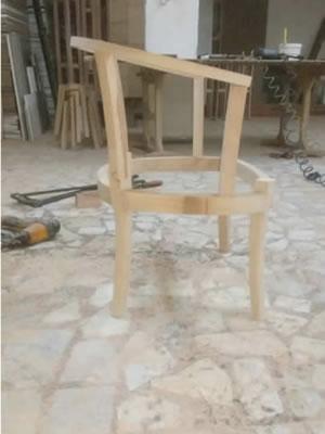 Sandalye İmalat
