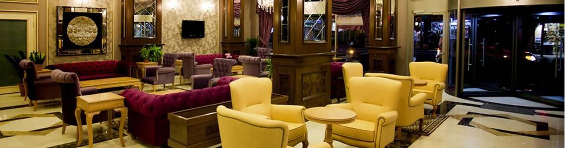 Şişli Chair Manufacturer Furniture Store